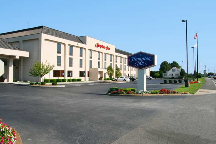 Hampton Inn - Seekonk