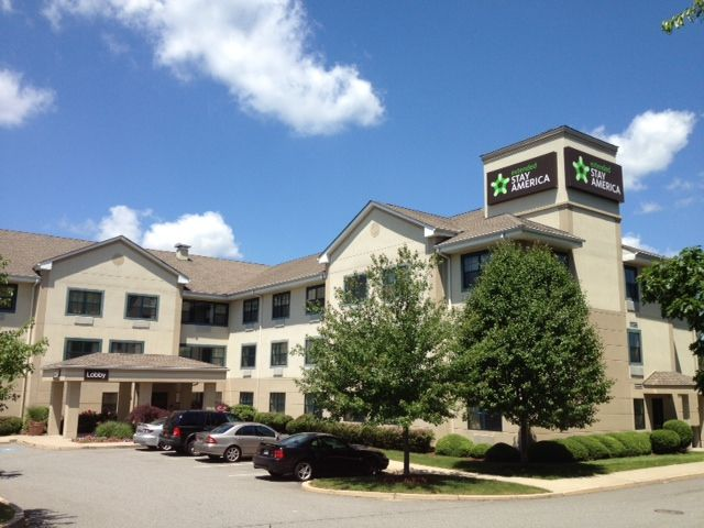 Extended Stay America - Providence Airport West Warwick