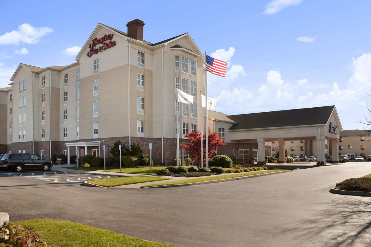 Hampton Inn & Suites - Providence
